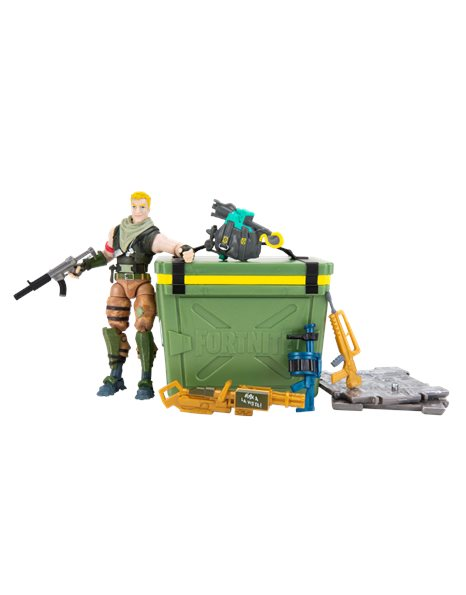 FORTNITE LOOT CHEST S2