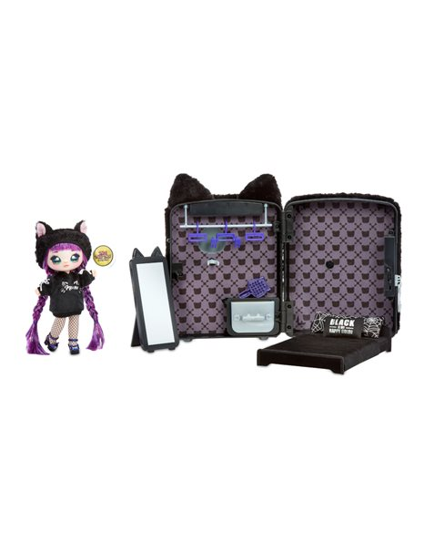NA! NA! NA! SURPRISE 3ΣΕ1 BACKPACK PLAYSET