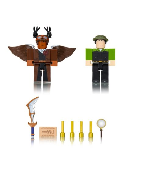 ROBLOX GAME PACKS W8